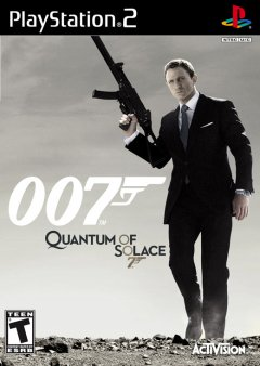 <a href='http://www.playright.dk/info/titel/007-quantum-of-solace'>007: Quantum Of Solace</a> &nbsp;  12/30