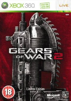 Gears Of War 2 [Limited Edition] (EU)