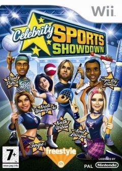 Celebrity Sports Showdown (EU)