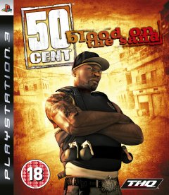 50 Cent: Blood On The Sand (EU)