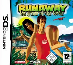 Runaway 2: The Dream Of The Turtle (EU)