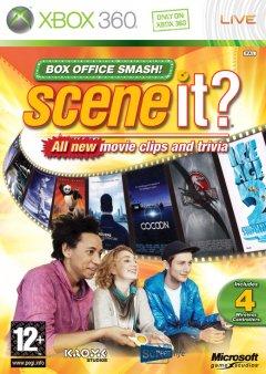 Scene It? Box Office Smash! (EU)