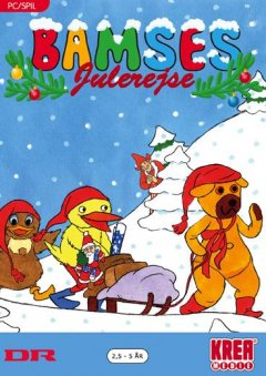 Bamses Julerejse (EU)