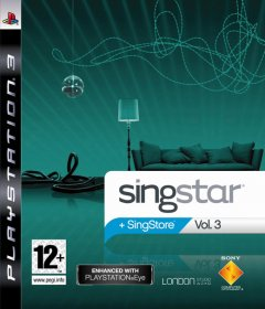 SingStar Vol. 3 (EU)