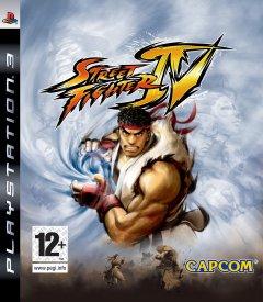 Street Fighter IV (EU)