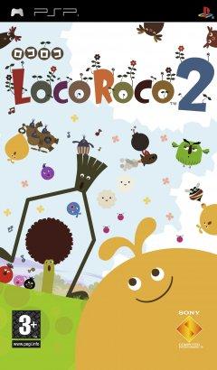 LocoRoco 2 (EU)