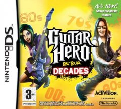 Guitar Hero: On Tour: Decades (EU)