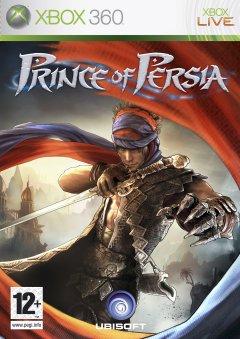 Prince Of Persia (2008) (EU)