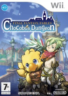 Final Fantasy Fables: Chocobo's Dungeon (EU)