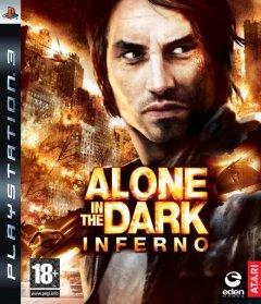 Alone In The Dark: Inferno (EU)