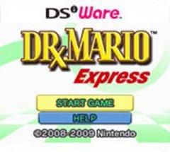 A Little Bit Of... Dr. Mario (US)