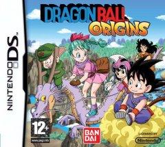 Dragon Ball: Origins (EU)