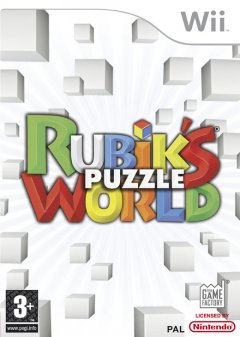 Rubik's Puzzle World (EU)