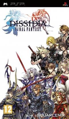 Dissidia: Final Fantasy (EU)
