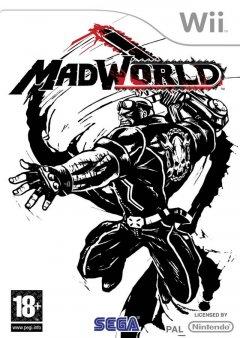 MadWorld (EU)