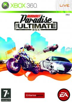 Burnout: Paradise: The Ultimate Box (EU)