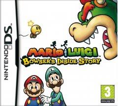 Mario & Luigi: Bowser's Inside Story (EU)