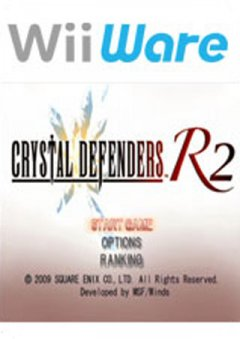 Crystal Defenders R2 (US)