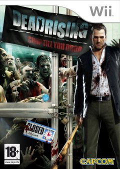 Dead Rising: Chop Till You Drop (EU)