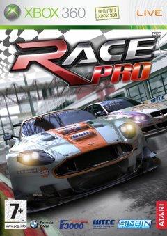 Race Pro (EU)