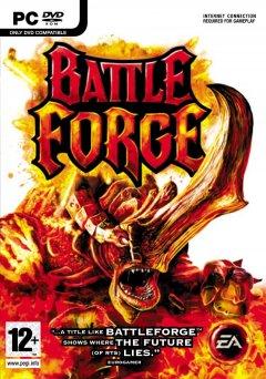 BattleForge (EU)