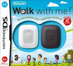 Walk With Me! (EU)