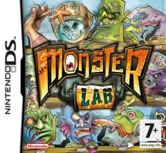 Monster Lab (EU)