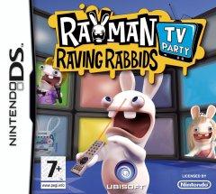 Rayman: Raving Rabbids: TV Party (EU)