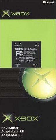 RF Adapter (US)