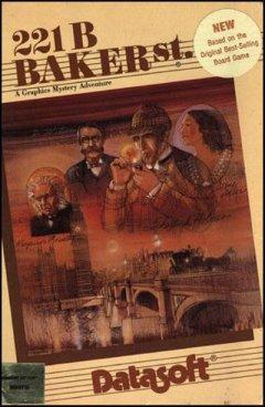<a href='http://www.playright.dk/info/titel/221b-baker-st'>221B Baker St.</a> &nbsp;  7/30
