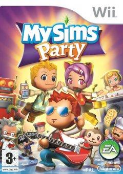 MySims Party (EU)
