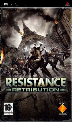 Resistance Retribution (EU)