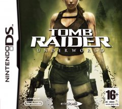 Tomb Raider: Underworld (EU)