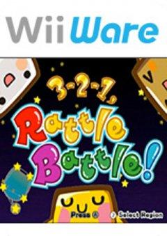 <a href='http://www.playright.dk/info/titel/3-2-1-rattle-battle'>3-2-1, Rattle Battle!</a> &nbsp;  24/30