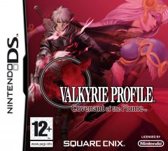 Valkyrie Profile: Covenant Of The Plume (EU)
