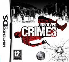 Unsolved Crimes (EU)
