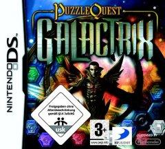Puzzle Quest: Galactrix (EU)