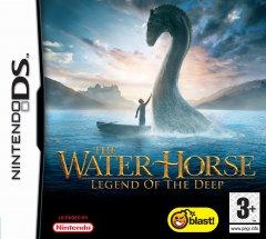 Waterhorse, The: Legend Of The Deep (EU)