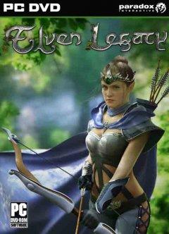 Elven Legacy (EU)