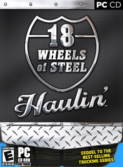 <a href='http://www.playright.dk/info/titel/18-wheels-of-steel-haulin'>18 Wheels Of Steel: Haulin'</a> &nbsp;  27/30
