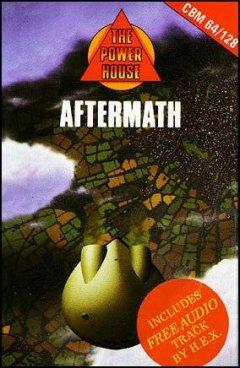 <a href='http://www.playright.dk/info/titel/aftermath'>Aftermath</a> &nbsp;  25/30