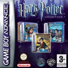 Harry Potter Collection (EU)