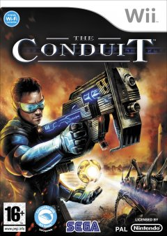 Conduit, The (EU)