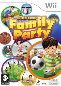 Family Party (EU)