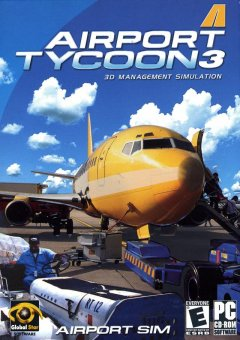 Airport Tycoon 3 (US)