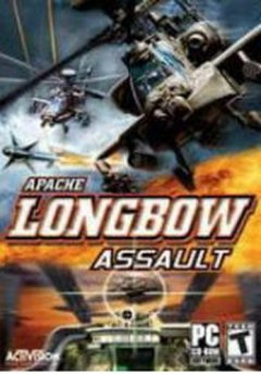 Apache Longbow Assault (US)