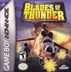 Blades Of Thunder (US)