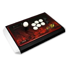 Street Fighter IV Arcade Fight Stick Tournament Edition