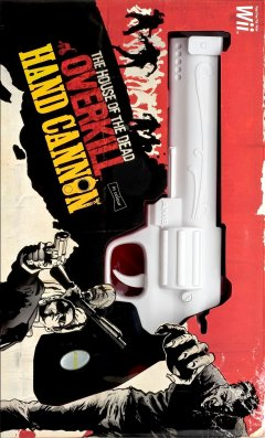 Hand Cannon (EU)