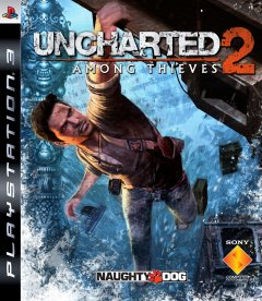 Uncharted 2: Among Thieves (EU)
